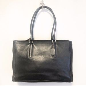 Coach Vintage XL Business Tote Bag 9426, B…